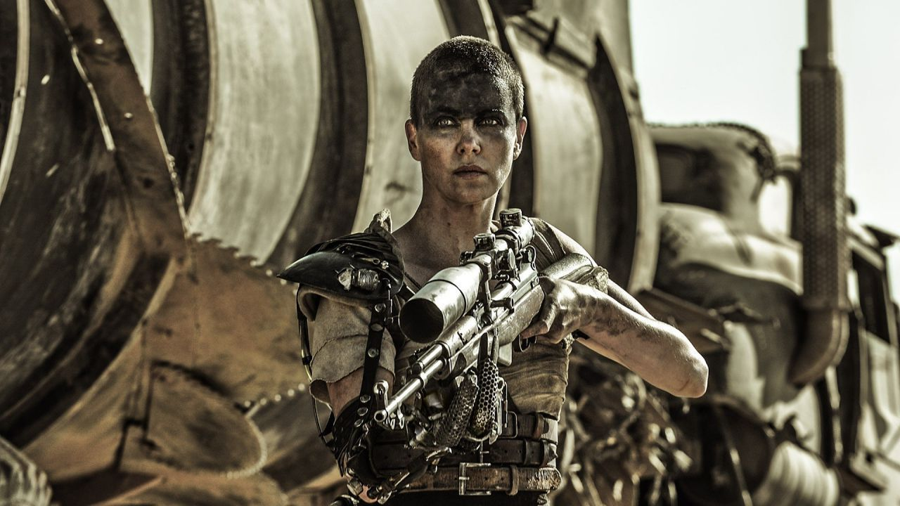 Mad Max: Fury Road Shows the Arbitrary Distinction Between High and Low Culture