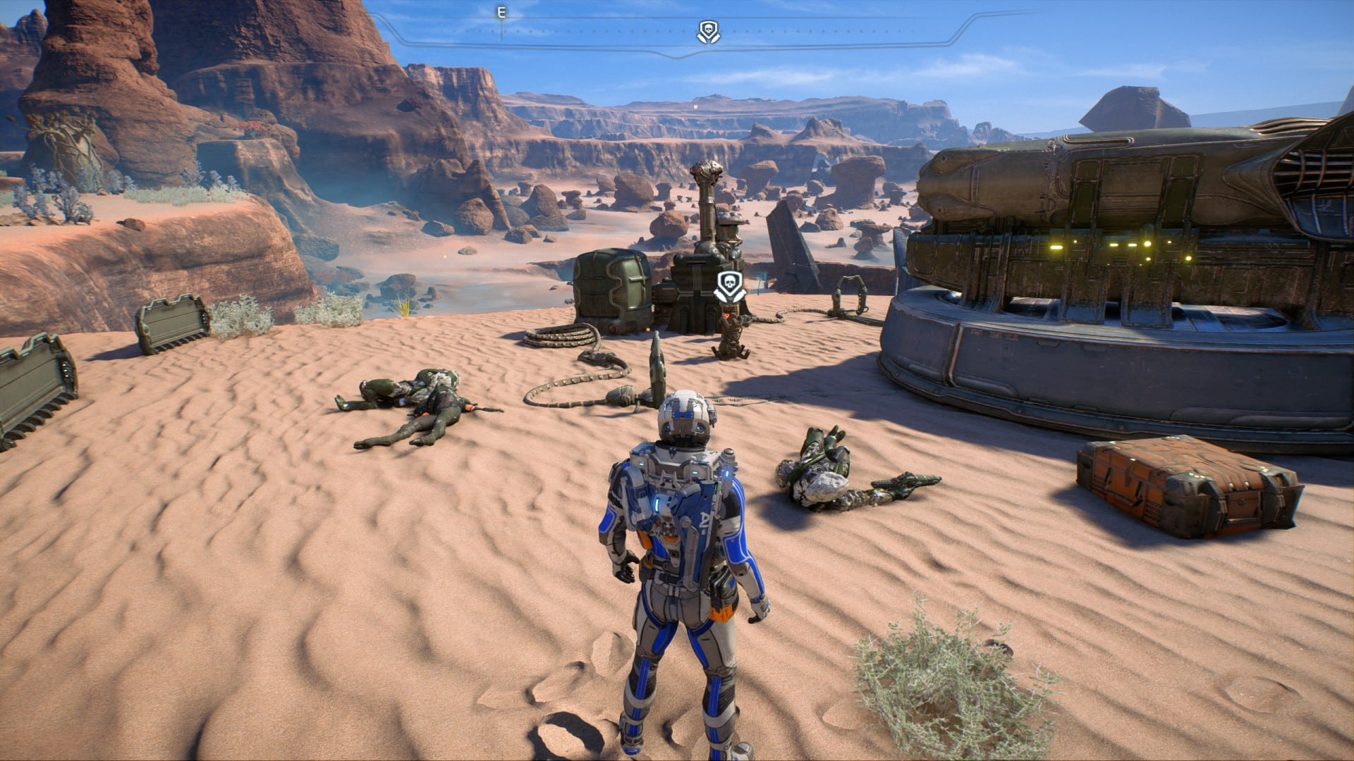 How to Fix Mass Effect: Andromeda