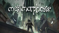 Metamorphosis Ovid Works All in! Games surreal adventure based on Franz Kafka novella