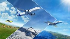Microsoft Flight Simulator release date August 18 PC Xbox Game Pass for PC Xbox One release later Microsoft Asobo Studio trailer launch