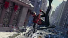 Spider-Man: Miles Morales Insomniac Games PlayStation 5 Getting Rid of Next-Gen Loading Screens Isn't Necessarily a Good Thing