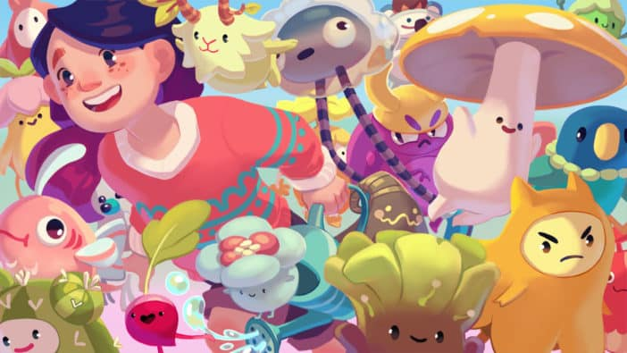 Ooblets from Glumberland offers animal rights, vegan diets, and true harmony of sentient living creatures. Ben Wasser elaborates in an interview.