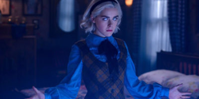 Chilling Adventures of Sabrina canceled Netflix The Crown sixth season 6
