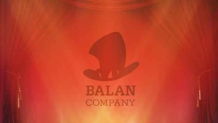 Balan Company Square Enix new action game today