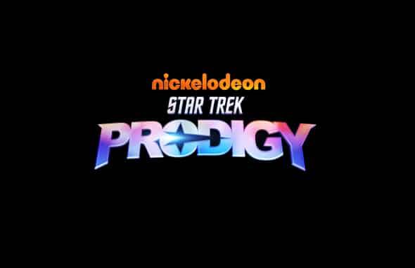 Star Trek: Prodigy Nickelodeon cartoon Trollhunters writers Kevin Hageman Dan Hageman