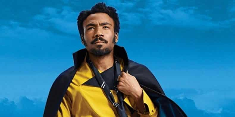 Rumor: Donald Glover to Return to Role of Lando Calrissian in Star Wars Disney+ Show Calrissian Chronicles