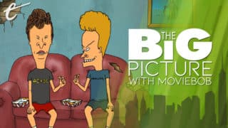 revival Beavis and Butt-Head Comedy Central Mike Judge The Big Picture Bob Chipman