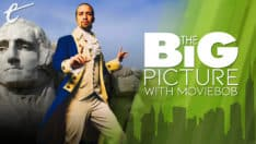 Hamilton Disney+ significance impact The Big Picture Bob Chipman