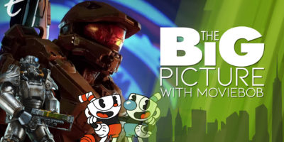 all video game TV adaptations in development - The Big Picture Bob Chipman