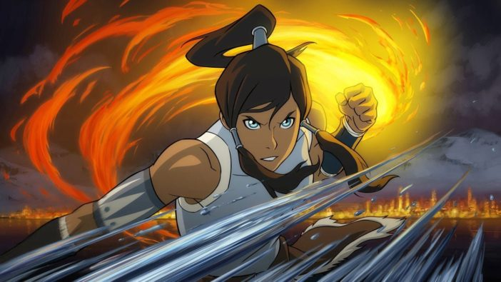 All 4 Seasons of The Legend of Korra Coming to Netflix