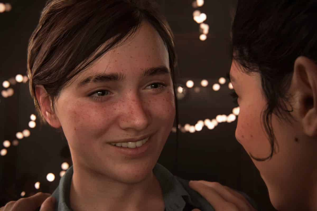 The Last of Us Part II self-criticism Naughty Dog linearity in game design and storytelling, narrative