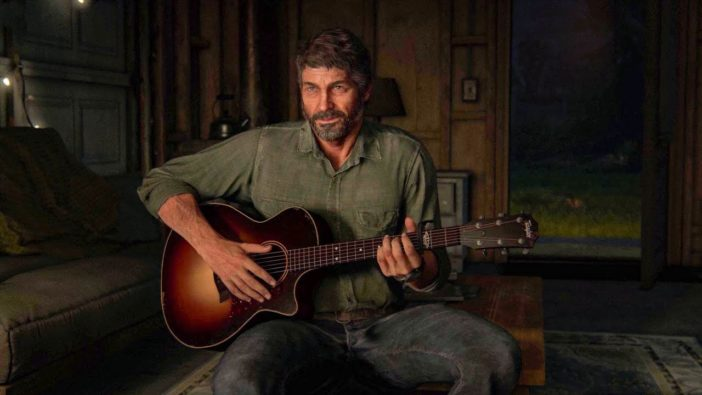 The Last of Us Part II Joel subverts expectations subverting expectations with deception, false marketing, developer lies