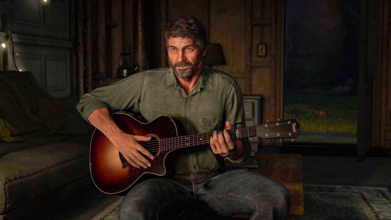 The Last of Us Part II think more about media we consume video games movies comics etc.