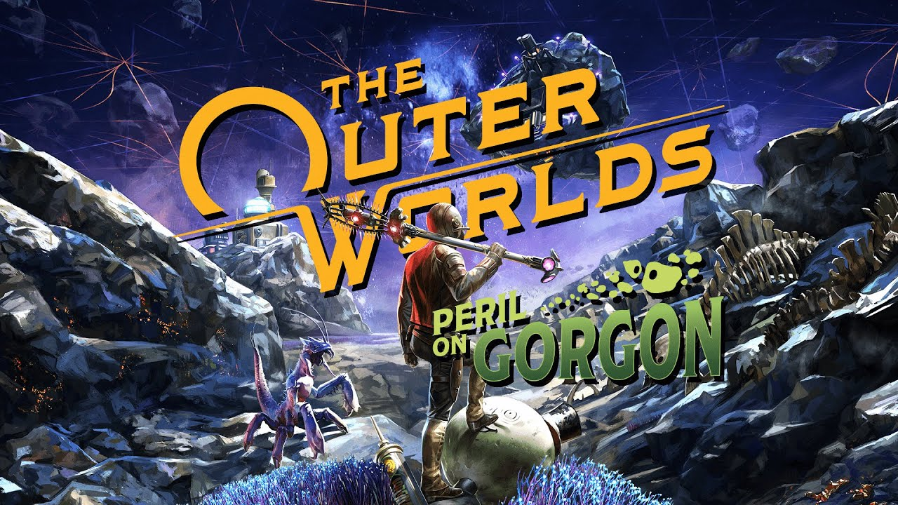 Obsidian Entertainment Avowed Bethesda Fallout The Outer Worlds: Peril on Gorgon The Elder Scrolls Skyrim