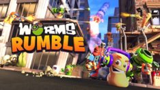 News You Mightve Missed on 7/1/20: Limited Run Show, Xbox Game Pass summer game fest demo event worms rumble