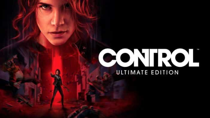 Control Ultimate Edition Launches on Steam This Month, September on Consoles and EGS Control: The Foundation Control: Awe