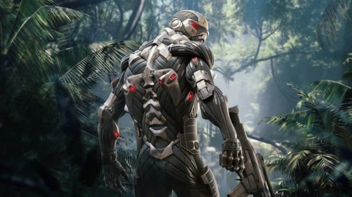 Crysis Remastered Releases on PS4, XB1, and PC as an Epic Games Store Exclusive in September EGS
