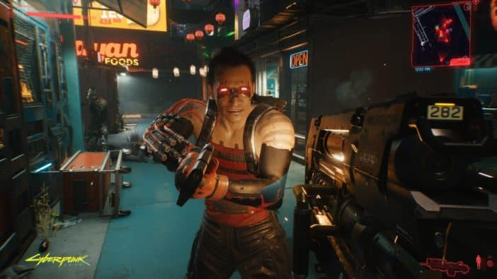 Cyberpunk 2077 PC requirements gangs, CD Projekt Red, Refused, Night City Wire episode 2, Nomad gameplay