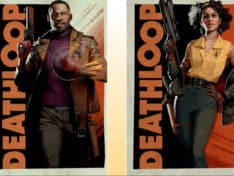 Deathloop from Arkane Studios Has Been Delayed to Next Year PlayStation 5 PC