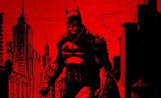 The Batman First Look Poster