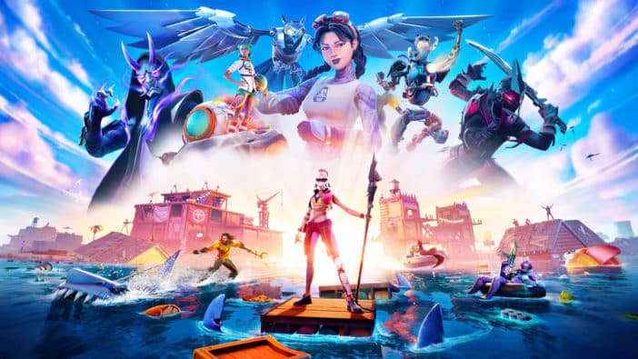 News you mightve missed on 8/13/20: Fortnite Epic Games sues Apple, Hitman 3 VR details, Mortal Shell physical release, Phil Spencer talks Halo Infinite.