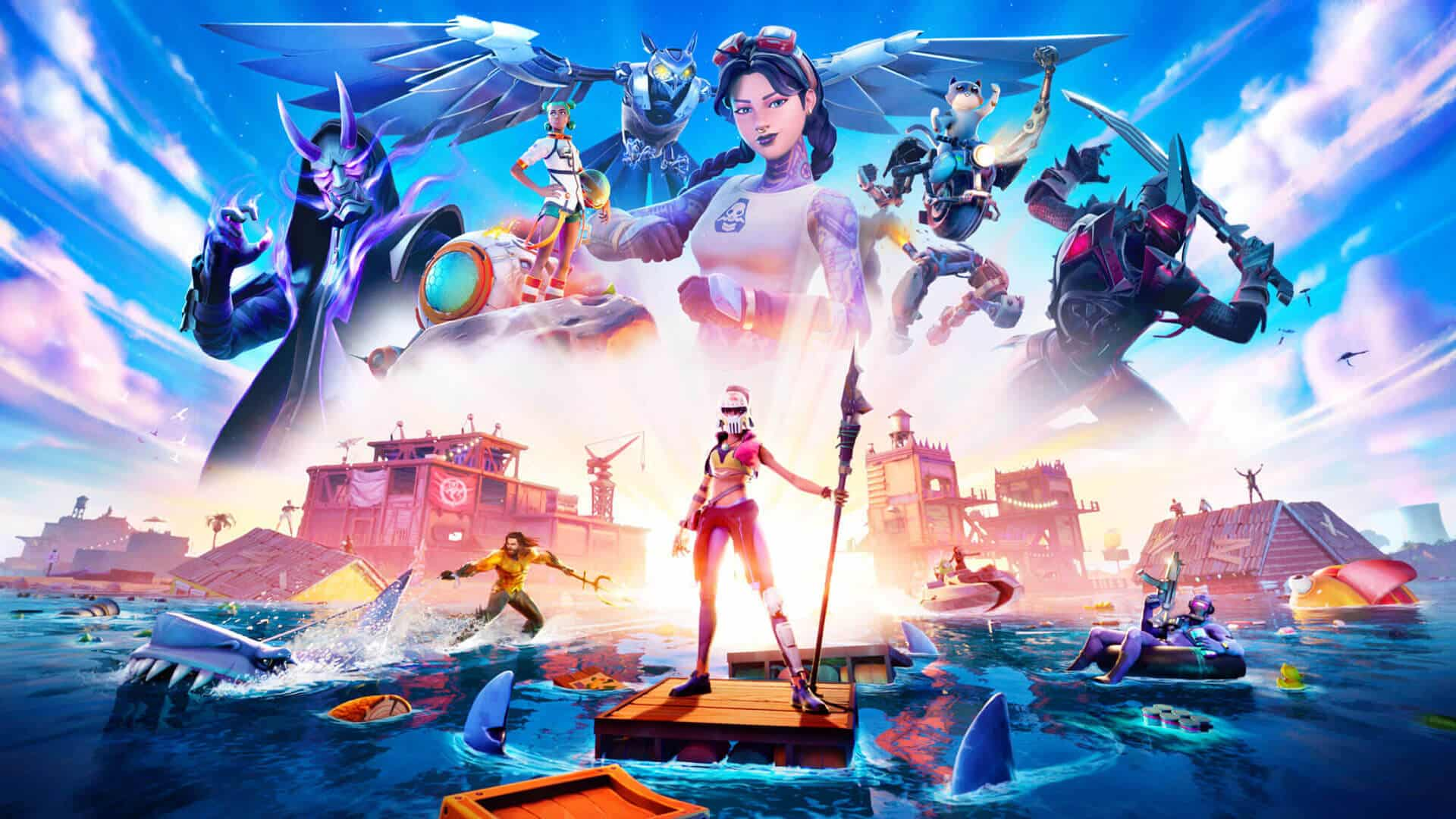 News You Might Ve Missed On 8 13 20 Epic Games Sues Apple New