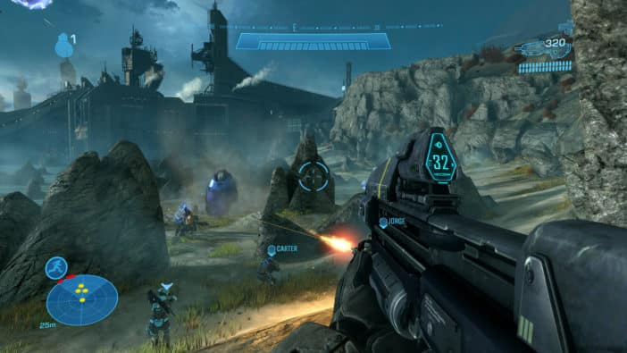 """News you mightve missed on 8/3/20: Halo: The Master Chief Collection cross-play, Valorant deathmatch, Xbox """"Optimized for Series X"""" packaging change."""