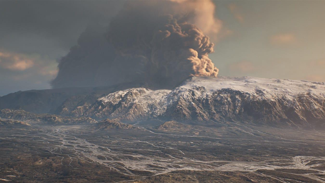 Senua's Saga: Hellblade II Uses Authentic Sounds & Visuals to Capture the Essence of Iceland
