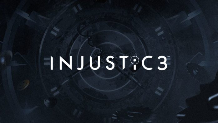 Injustice 3 with Watchmen Included Potentially Teased by BossLogic DC FanDome