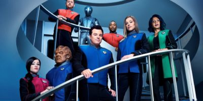 The Orville Season 3 Will Be the End Hulu Disney Star Trek Seth MacFarlane