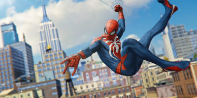 Crystal Dynamics, Spidey, Spider-Man, exclusive, PlayStation 4 PlayStation 5 Marvel's Avengers
