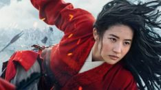 Mulan Is Heading to Disney+ in September, but It'll Cost You $29.99