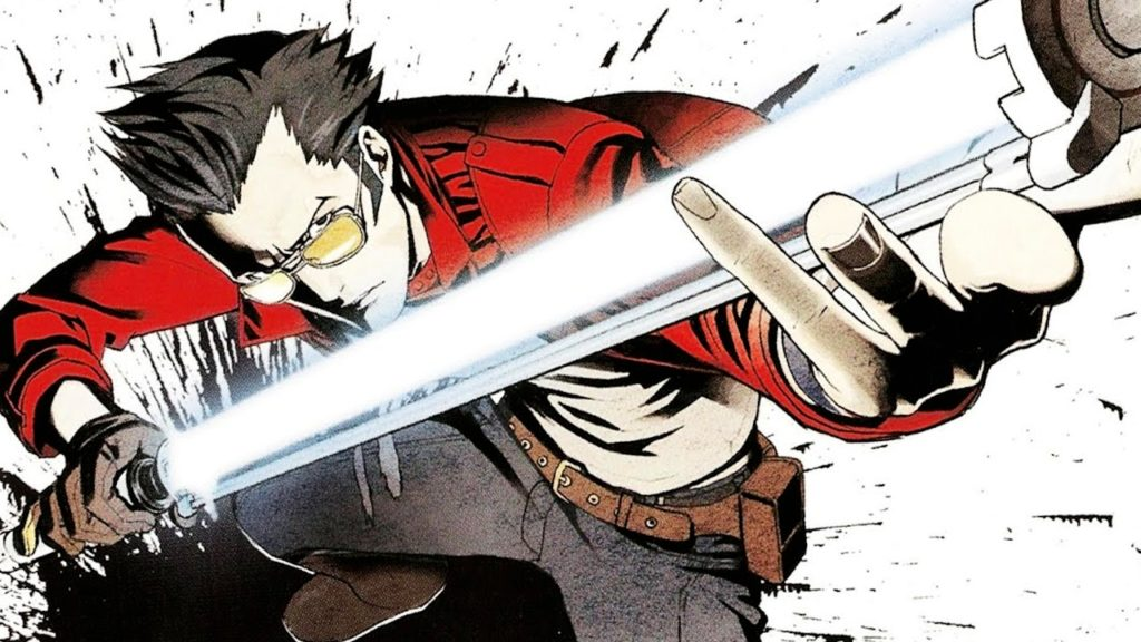 No More Heroes has Been Rated for Nintendo Switch in Taiwan - The Escapist