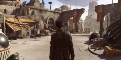 Star Wars, Project Ragtag, EA, Visceral Games, canceled, Zach Mumbach