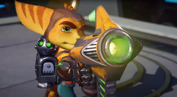 Ratchet & Clank: Rift Apart gameplay trailer insomniac games playstation 5 launch window release date