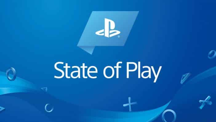 Sony State of Play PlayStation 5 news PlayStation 4 PlayStation VR PSVR August 6 Thursday
