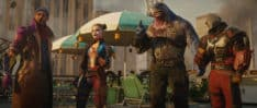 trailer Suicide Squad: Kill the Justice League 2022 PlayStation 5 Xbox Series X PC Warner Bros. Rocksteady Studios 4-player co-op