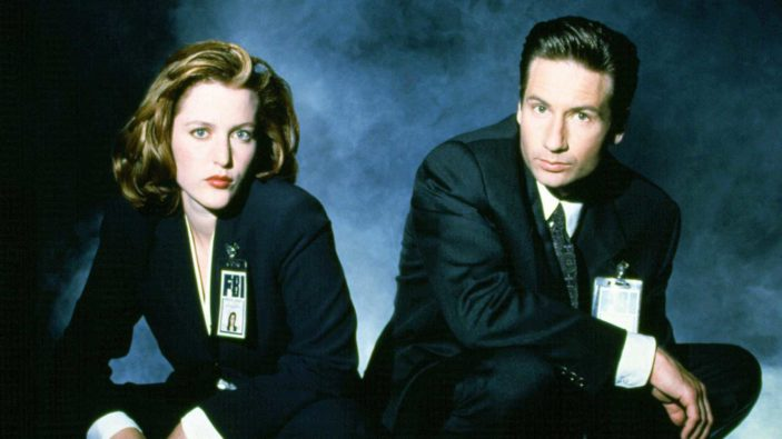 The X-Files: Albuquerque X-Files animated comedy series spinoff Fox