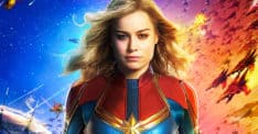 Captain Marvel Demonstrates the Risk of Prioritizing Plot Over Character Marvel Cinematic Universe MCU Skrulls Talos