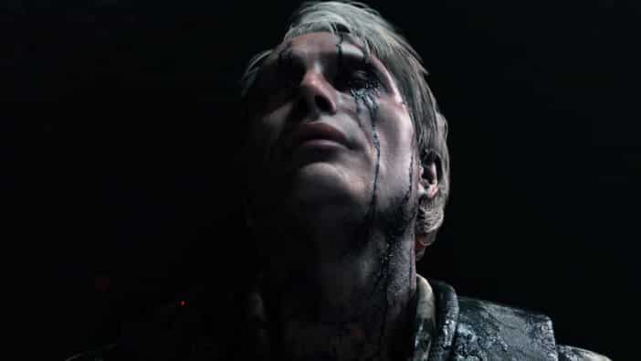 death stranding loneliness aloneness isolation Sam Porter Bridges versus online experience
