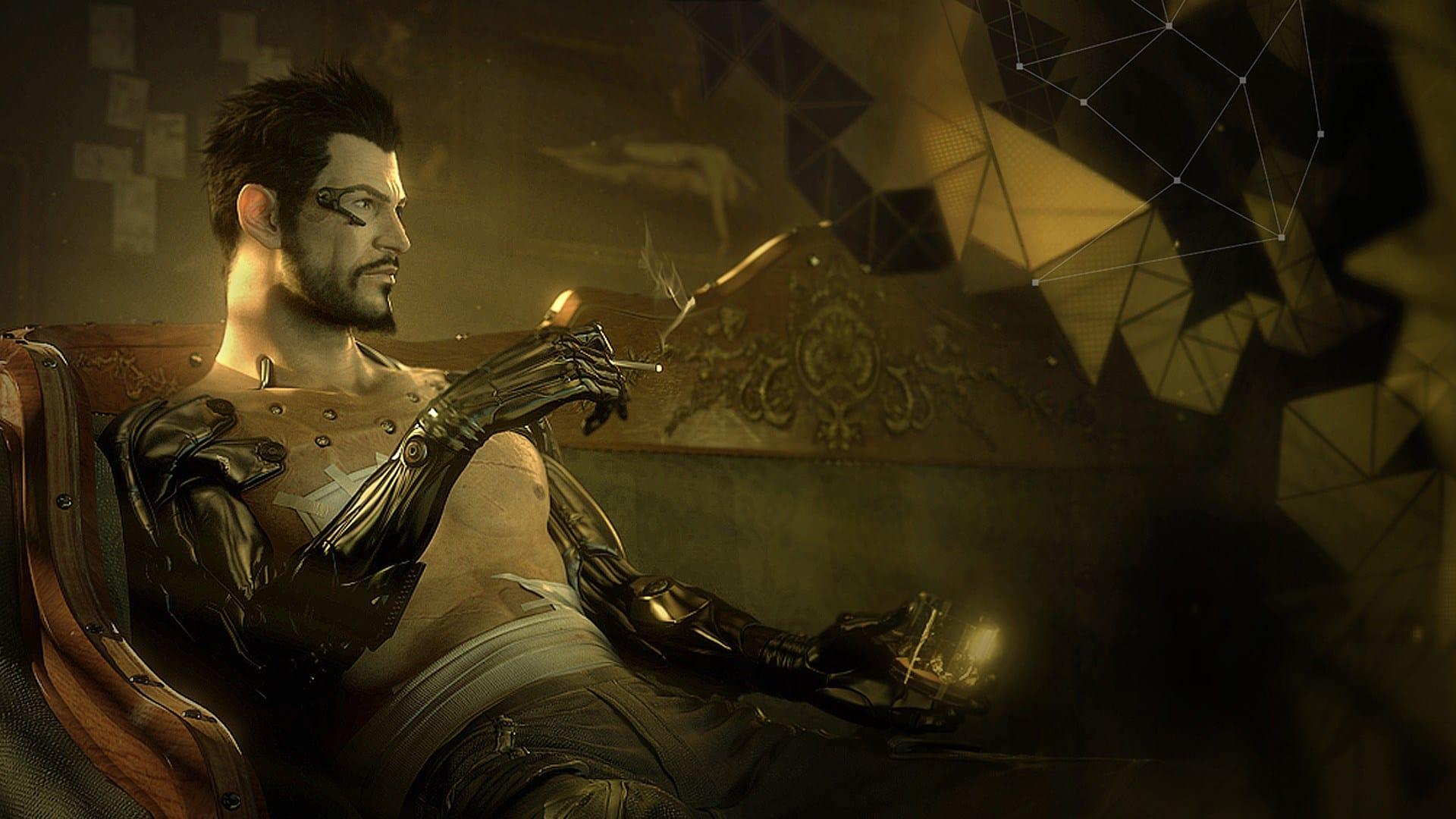 why Deus Ex: Human Revolution will be forgotten: Eidos Montreal, Ion Storm Austin redo