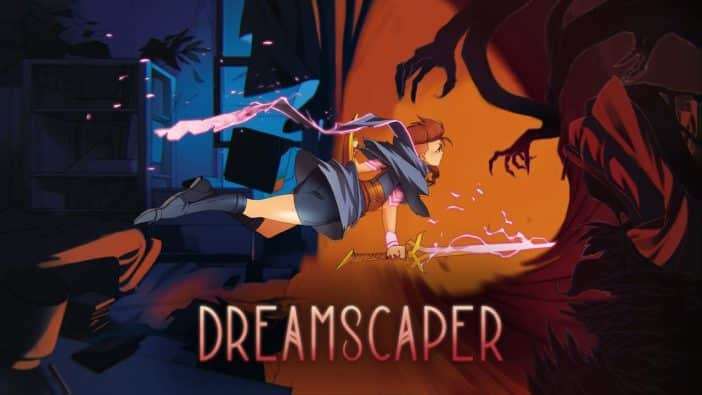 Dreamscaper interview Ian Cofino Robert Taylor Dreamscaper preview Afterburner Studios roguelite dungeon crawler nightmares persona