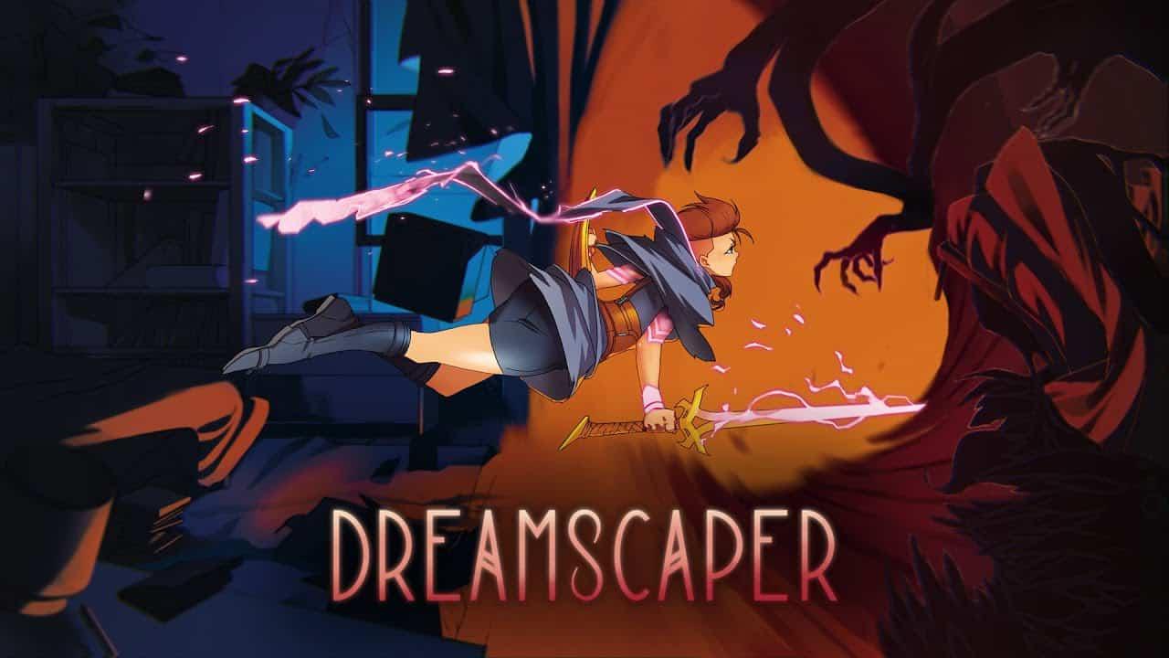 Dreamscaper interview Ian Cofino Robert Taylor Dreamscaper preview Afterburner Studios roguelite dungeon crawler nightmares persona