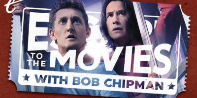 Bill & Ted Face the Music review Escape to the Movies Orion Pictures Keanu Reeves Alex Winter