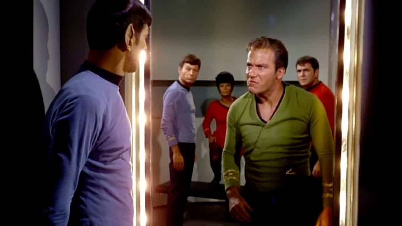 Star Trek transporters fix mistakes of transporter, legal aspects, liability, US law star trek: the original series evil captain kirk