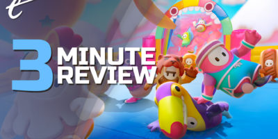Fall Guys: Ultimate Knockout review in 3 minutes Mediatonic Devolver Digital