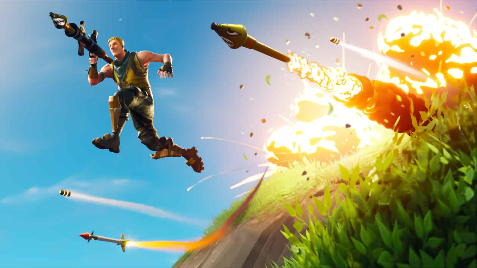 Epic Games Fortnite Apple Pay antitrust lawsuit monopoly 1984 IBM video references included