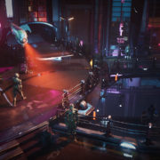 cyberpunk mystery RPG Gamedec preview Anshar Studios player choice tremendous, but sustaining that promise for the whole game will be hard