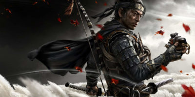 News You Mightve Missed on 8/14/20: Ghost of Tsushima as July 2020 bestseller, Ashraf Ismail fired at Ubisoft, Retro hiring a lead producer, Apex Legends season 6, Risk of Rain 2 3 million Steam