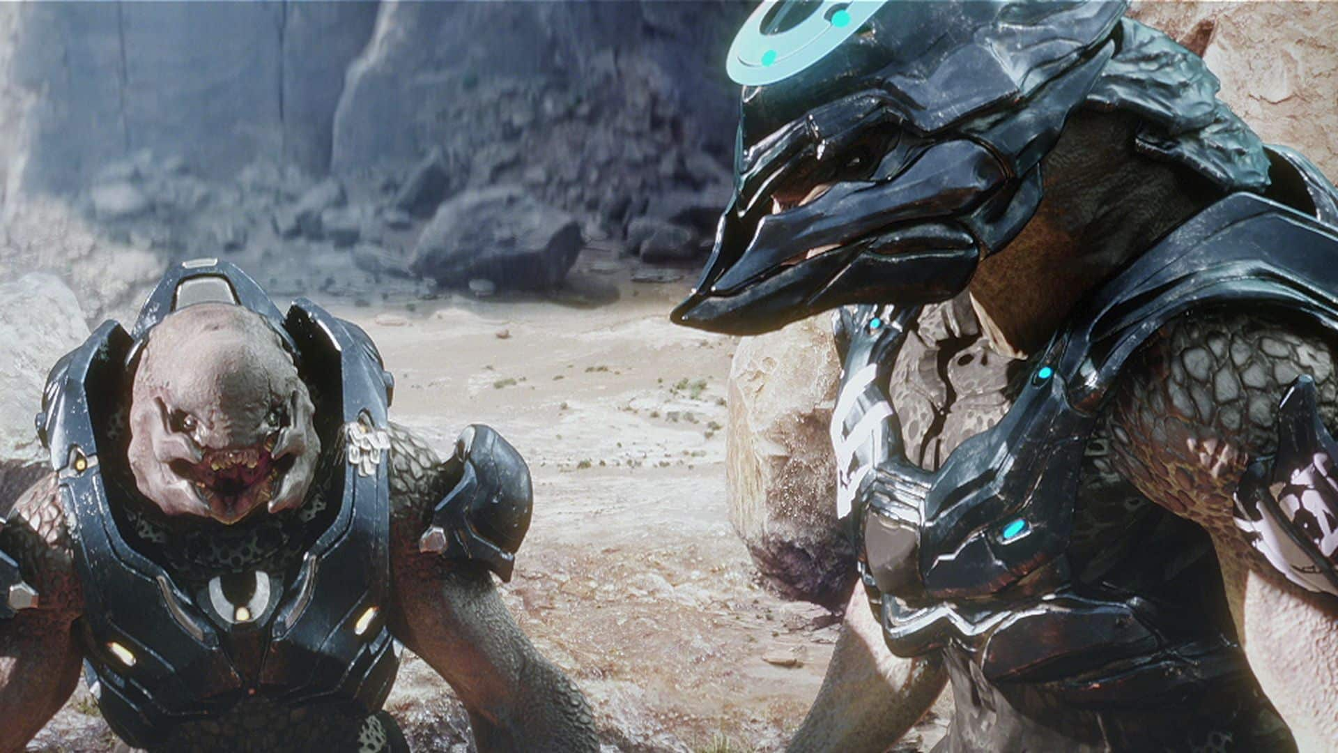 Halo 4: Spartan Ops 343 Industries Microsoft years of content updates for a live platform